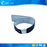 Professional RFID NFC PVC Disposable Wristband for Access Control