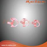 Replacement Earpiece Spare Parts Ear Mould Kits