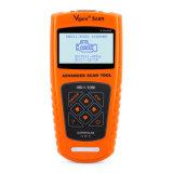 Vs600 Vgatescan Advanced Scanner Automotive Obdii Diagnose Code Reader Scanner