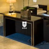 Modern Italian Console Table Luxury in Hotel Lobby
