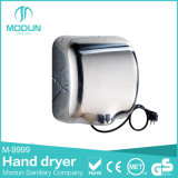 CB CE High Speed Automatic Jet Hand Dryer for Toilet Bathroom Jet Hand Dryer Automatic Hand