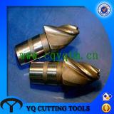 HSS Module Hole Type Finger Gear Milling Cutter
