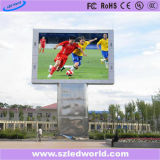 P20 Outdoor LED Video Screen Display Panel for Advertising