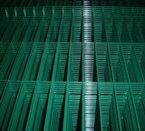 High Quality Galvanized/PVC Green Coated Welded Wire Mesh Panel