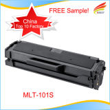 Original Quality Compatible Samsung Mlt-D101s Black Toner Cartridge