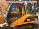 Used Excavators Used Cat 320c Heavy Machinery for Sale