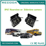 700vl Vehicle Mounted Cameras C801 IR Weatherproof Analog CCTV Cam Fit for Bus