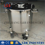 Industrial High Quality Steel Milk Drum for Sale