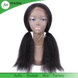 Top Grade Unprocessed Frontal Lace Wig Virgin Brazilian Hair