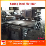 Hot Rolled Steel Flat Bars for Leaf Spring Manufacturer