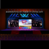 Media Indoor Rental Advertising LED Video Wall Screen P2.5 P3 P4 P5 P6, P7.62, P10