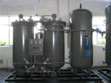 Gaseous Nitrogen Producing Equipment for Heat Treatment Furnace - 12053
