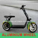 Electric Motorcycle Powerful Long Range 1kw~3kw 60km/H