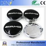 75mm Car Amg Logo Wheel Center Hub Cap