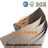 Mixed Pulp Brown Kraft Paper Made in China