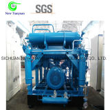 High Pressure Natural Gas Compressor for CNG Mother Station