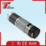 Micro electrical 24V planetary geared motor for automobile lift
