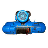 High Quality Hot Sale Manufacturers 3 5 10 Ton Winch Wireless Remote Control Motor Lifting Wire Rope Electric Winch Hoist
