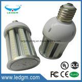 SAA Ce EMC LVD RoHS FCC Dlc IP65 Outdoor E40 LED Corn Light 36W/45W/54W/60W/80W/100W/125W/150W