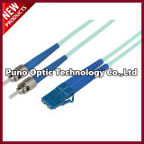 3.0mm ST-LC Multimode Fiber Optic Cables