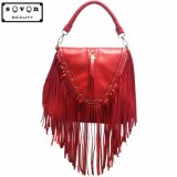 2017 Newest Chinese Wholesale Price Multi Color Women Leather Handbags (DY-1040#)