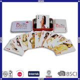 OEM Customized Sexy Printing Playing Cards