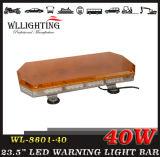 10 Modules LED Warning Light Mini Bar