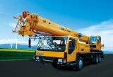 Construction Machinery XCMG Official 25ton Truck Crane for Sale