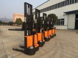 Semi Automatic Stacker with High Quality