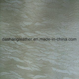 PVC Upholstery Leather with Popular Design (GD-913)