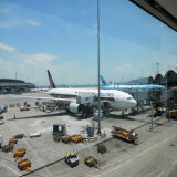 Fast and Safe Air Freight From Nnajing to Jakarta