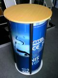 Aluminium Promotion Counter Advertising Display Counter