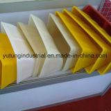 D Elevator Bucket Conveyor Plastic and Steel Bucket for Silo Part Manufacturer
