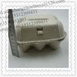 Recycled Paper Pulp Mould Cartons for Tools Inner Package