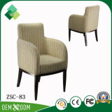 China Manufacturer French Style Armchair for Hotel Living Room (ZSC-83)