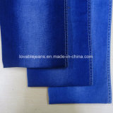 7.2 Oz Dark Blue Denim Fabric (T148)