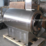 Fully Stainless Steel Oil Seeds Roasted Machine