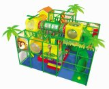 Cheer Amusement Jungle Themed Toddler Playground Equipment for Kids
