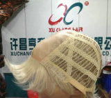 Mono-Top Wig, Monofilament Top Wig