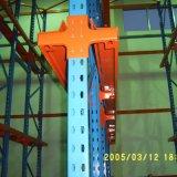 Standard Storage Warehouse Shelf Drive-in Racks