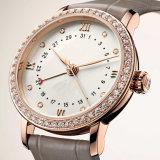 Fashion Ladies Watch Stainless Steel Quarts Wrist Watch