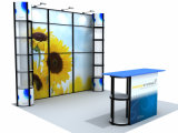 3m*3m Portable Standard Trade Show Booth (LT-ZH007R)