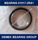 SKF Deep Groove Ball Bearing 61917 2RS1