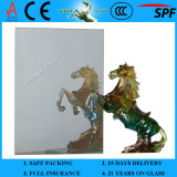 3-6mm Clear Bronze Green Blue Grey Reflective Glass