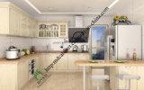 Hot-Selling Modern PVC Kitchen Cabinets (zs-481)