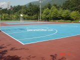Playground Rubber Flooring Surface Bounce Back