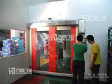PVC Warehouse Roll up Door (KJM-200)
