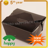 Snack Food Box with Customized