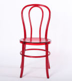 High Quality Stackable Resin Thonet Chair