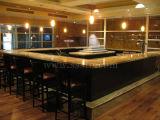 Golden Granite & Marble Kithen Countertop for Hotel